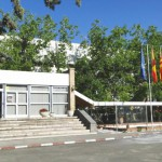 Instituto Agronómico Mediterráneo de Zaragoza