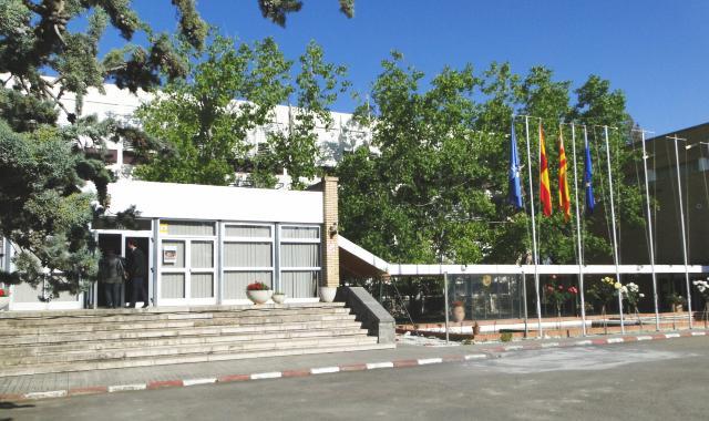 Instituto Agronómico Mediterráneo de Zaragoza – IAMZ