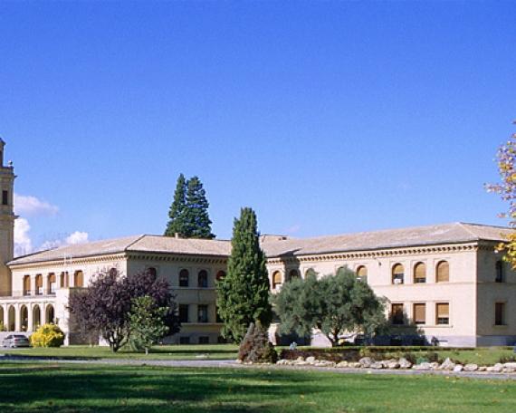 Estación Experimental de Aula Dei – EEAD (CSIC)
