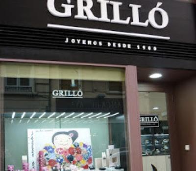 Joyería Grilló