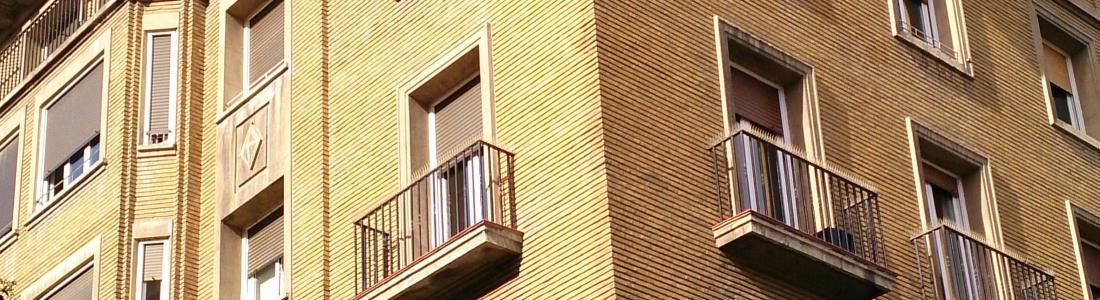 ¡Nuevas subvenciones para implantar el Informe de Evaluación de Edificios!