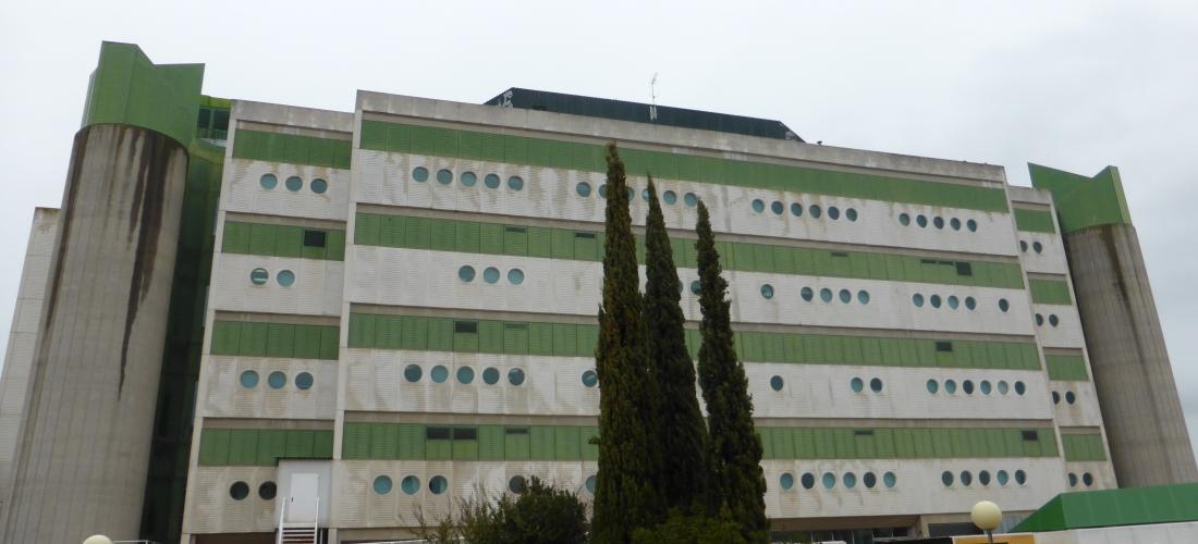 Centro Nacional de Biotecnología – CNB (CSIC)