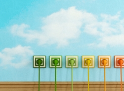 Aprobado el real decreto para la mejora de la eficiencia energética en empresas
