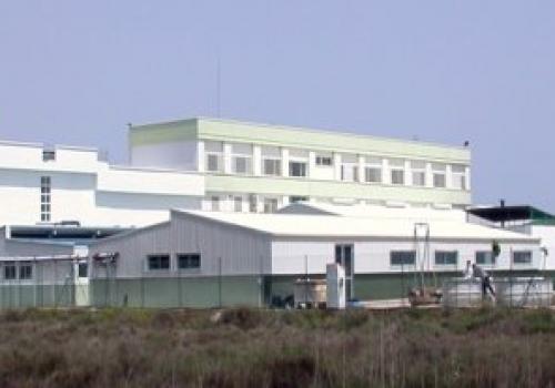 Instituto de Acuicultura de Torre de la Sal – IATS (CSIC)