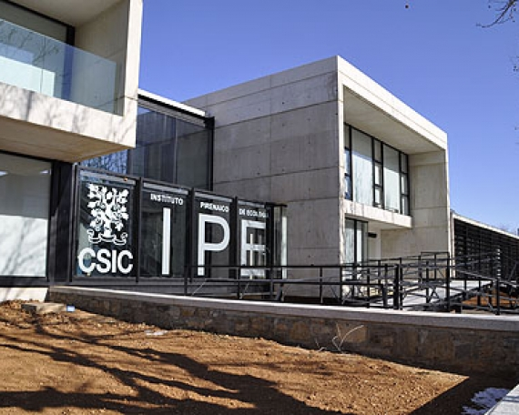 Instituto Pirenaico de Ecología – IPE (CSIC)