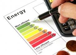 El registro de certificados energéticos en Aragón
